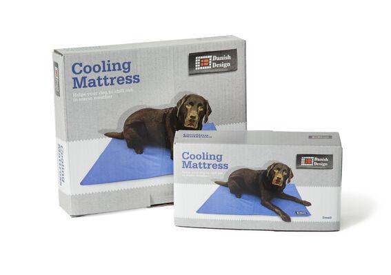 Danish Design cooling Mattress